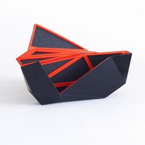 ORISHIKI ハンドバッグ