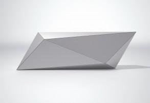 ORISHIKI クラッチバッグアルミモデル